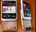 Motocube de Motorola, una nueva tipología de red