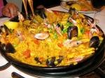Secretos gastronómicos - Como cocinar Paella Valenciana