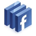 """Facebook dice ser el dueño de la palabra """"Book"""""""