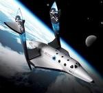 La Nave Espacial de Turismo: SpaceShipTwo