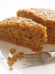 Beneficios de la Zanahoria: Pan de Zanahoria