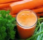 ¿Cuáles son los Beneficios del jugo de zanahoria?