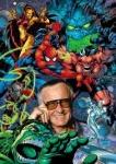 Cómo tener éxito en los cómics según Stan Lee