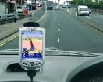 Tipos de montajes para navegadores GPS
