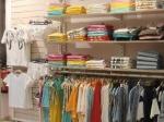 En El Montaje de Tienda de Ropa ten en cuenta el Visual Merchandising