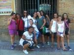 Empieza la temporada de los viajes lingüistcos en grupos