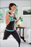 Equipamiento básico para el ejercicio muscular en casa