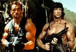 ¿Es Stallone el mejor actor del cine de acción?