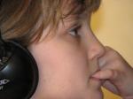 Aprende a escuchar a tu hijo