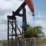 ¿Cuál es el proceso del petróleo?
