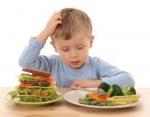 Alimentación sana para los niños