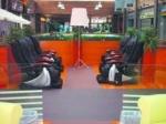 Sillones de masaje comerciales