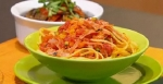 Recetas faciles de Linguini Campestre