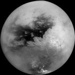 Titán tiene los ingredientes para el origen de la vida