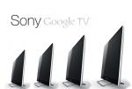 Sony presenta Google TV