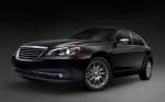 El todo nuevo Chrysler 200