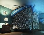 ¿Eres de los que guardan dinero debajo del colchón?
