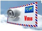 Baja el Spam pero suben los virus en el correo electrónico