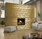 ¿Cuáles son los diferentes tipos de paneles de pared?