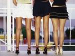 ¿Cómo Usar una Minifalda?