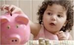 Enseñar a los niños a ahorrar e invertir dinero