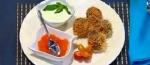 Recetas faciles de Albondigas de Carne con Fideos de Arroz
