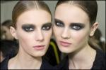 Maquillaje de la casa Chanel para primavera 2011