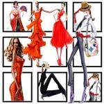 Ilustradores de Moda