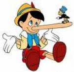 ¿Te gustaría saber cuándo te están contando una mentira?