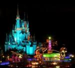Una vuelta por Disney World