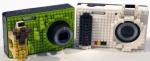 Cámara digital inspirada en Legos