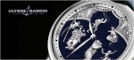 Reloj de Ulysse Nardin