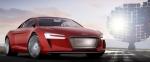 Audi busca un sonido para sus coches eléctricos