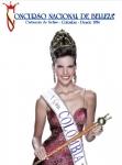 Programación Oficial del Concurso Nacional de La Belleza en Colombia