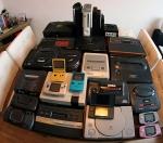 Las Consolas de Video Juegos