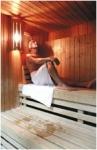 Beneficios Terapeuticos del Sauna
