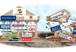 Tres bancos de Colombia entre los mejores de Sudamerica
