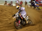 Iván Cervantes gana en Túnez en su debut con Gas Gas