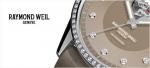 Reloj mecánico de Raymond Weil