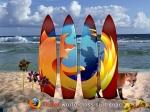 Mozilla F1, una nueva forma de compartir recursos