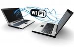 ¿Cuál es la diferencia entre Internet y conexión inalámbrica WiFi?