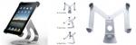 Diseño y versatilidad para soportes iPad en Yadigi