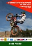 El Campeonato de España de Trial se decide en Cal Rosal