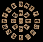 Las runas, un alfabeto para el alma
