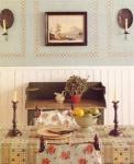 El estilo Country en la decoración