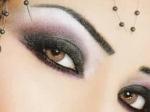 Aplicación del Maquillaje Arabe - Paso a paso