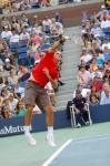 El Saque de Tenis: ¿Cómo ganar potencia en el saque de tenis? Técnica del Tenis