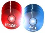 Diferencia entre DVD y Blu Ray