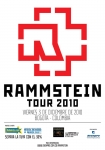 Rammstein World Tour - Colombia 2010
