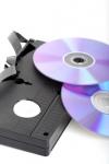 Convertir una cinta VHS en DVD
